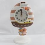นาฬิกาลายเรือใบ (ขายส่ง 260 บาท/ 3 ชิ้น)
