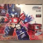 SD Optimus Prime