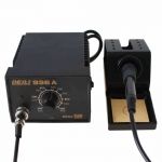 Anti-Static Soldering Station 936A-60W (German Standard)