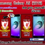 Liverpool Samsung Galaxy A5 2016 Case PVC
