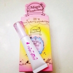 Magic Glossy Sunscreen Mini SPF 50 PA +++ UVA UVB มินิ กันเเดดเวทย์มนต์