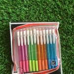 ปากกา quantum sense 0.5 mm (ขายส่ง 110 บาท/โหล)