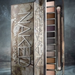 Urban Decay Naked Smoky Palette for Summer 2015