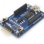 USB Bee Adapter by Elecfreak