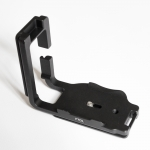 L-Plate for Canon 7D