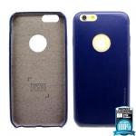 เคสไอโฟน6 Plus/6S Plus เคสฝาหลัง Remax Super Pliable -Dark Blue