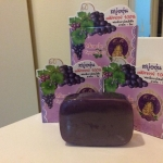 miracle grape soap สบู๋องุ่น K&K Beautiful