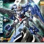 OO Gundam Seven Sword/G