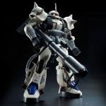 [P-Bandai] MG 1/100 MS-06R-1A High Mobility Type Zaku II (Captain Shin Matsunaga)