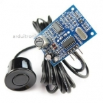 Waterproof Ultrasonic Module 0.25m - 4.5m (JSN-SR04T)