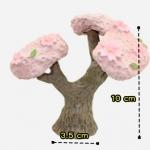 (ต้นไม้) Sakura tree