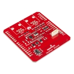 Weather and Wind Shield (Sparkfun)
