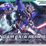 HG 1/144 Gundam Exia Repair II