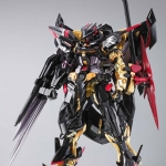 METAL BUILD - Gundam Astray Gold Frame Amatsu -Tenkuu no Sengen-