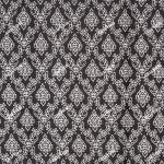 ผ้าถุงขาวดำ ec10396bk