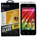โฟกัส ฟิล์มกระจก True Smart 4G Speedy