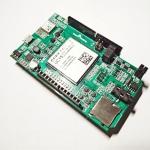3G & GPS Tracking Shield (Arduino Uno และ Mega)