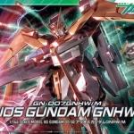 HG00 1/144 Arios Gundam GNHW/M