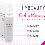 Hybeauty Cellumousse มูส ลดกระชับสัดส่วน