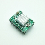 A4988 Stepper Motor Drive Reprap (for 3D Printer) with Heat Sink - Green PCB
