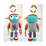 ตุ๊กตาโมบายหุ่นยนต์ตัวใหญ่ Mamas&Papas