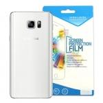 ฟิล์ม TPU เต็มหลังเครื่อง Galaxy Note 5