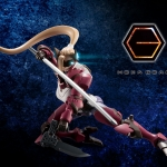 HEXA GEAR : Governor Light Armor Type: Rose