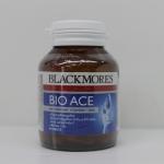 Blackmores Bio ACE 60 แคปซูล เหมาะสำหรับผู้ที่เผชิญกับมลภาวะ ความเครียด การทำงานหนัก
