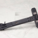 M.S.G Modeling Support Goods - Heavy Weapon Unit 04 Grave Arms