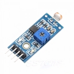 Photoresistor LDR Light Sensor Module (LDR)