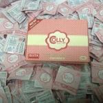 Colly pre gluta 40 เม็ด
