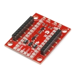 XBee Explorer Regulated 5V to 3.3V (Sparkfun)