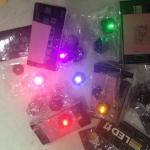 LED สำหรับ MG 1/100