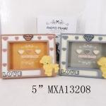 กรอบรูปหมี รหัส 0409