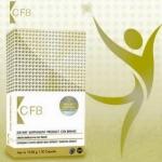 CFB 3 Control ซีเอฟบี ทรี คอนโทรล สำหรับผู้ที่ควบคุมน้ำหนัก