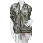 ผ้าคลุ่มไหล่ หรือผ้าพันคอ Classic สไตล์ฝรั่งเศษ