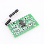 Weight Sensor Amplifier Module (HX711)