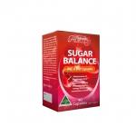 Ausway Sugar Balancen ออสเวย์ปรับสมดุลน้ำตาล บรรจุ90แคปซูล 3 กระปุก made in Australia