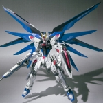 METAL BUILD Freedom Gundam