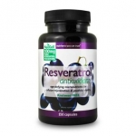 Neocell Resveratrol Antioxidant สารสกัดจากไวน์แดง