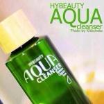 HyBeauty Aqua Cleanser : Sensitive Skin 250 ml. ผิวระคายเคือง แพ้ง่าย ทำความสะอาดผิวหน้า
