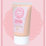 BABY KISS Wink Body Lotion SPF30 PA+++ 150g Natural Beige ( Vanilla flavor )