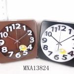 นาฬิกาทรงเหลี่ยม รหัส 0485