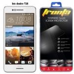 ฟิล์มกระจก Tronta HTC Desire 728