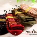 [สินค้าหมด] ถุงเท้าญี่ปุ่น