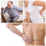 ภาวะหมอนรองกระดูกสันหลังเสื่อม หรือ Degenerative disc
