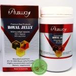 Ausway Royal Jelly 16000 mg ออสเวย์ รอแยลเจลลี่ นมผึ้ง จากออสเตเลีย
