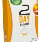 2 Day by Donut ทูเดย์ บาย โดนัท อาหารเสริมลดน้ำหนัก จากธรรมชาติ