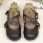 Pre-Order รองเท้าตุ๊กตา-สีดำ
