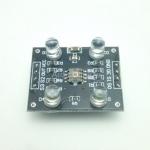 โมดูล วัดค่าสี อ่านค่าสี RGB Colour Sensor (TCS230/TCS3200) Black PCB สำหรับ Arduino